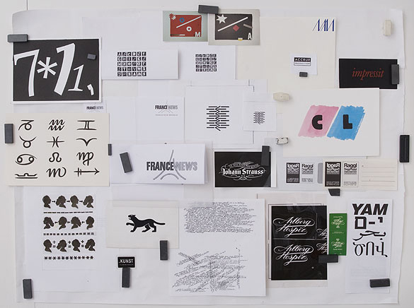 Logotypes - Graphic